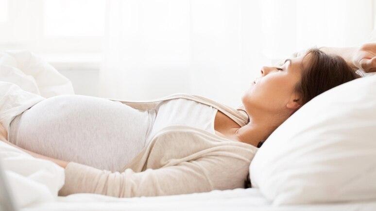 37. SSW: Das passiert in der 37. Schwangerschaftswoche