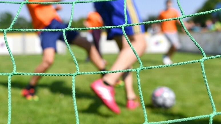 Kinder brauchen Trainer im Vereinssport. Und gerade da hakt es nach der Corona-Pandemie.