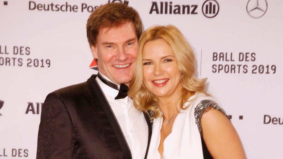 Carsten Maschmeyer und Veronica Ferres sind seit 2014 verheiratet.