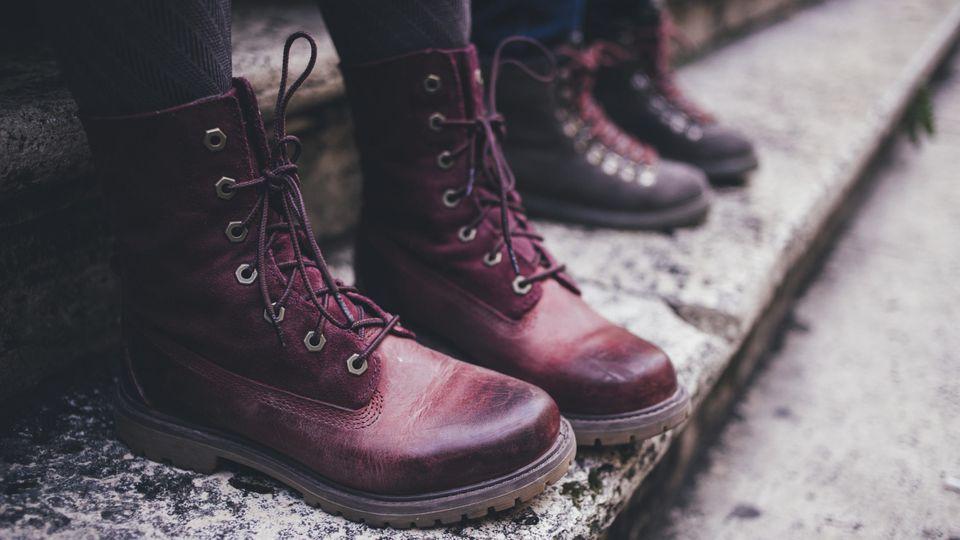 Diese Stiefel und Stiefeletten stehen Ihrer Figur!
