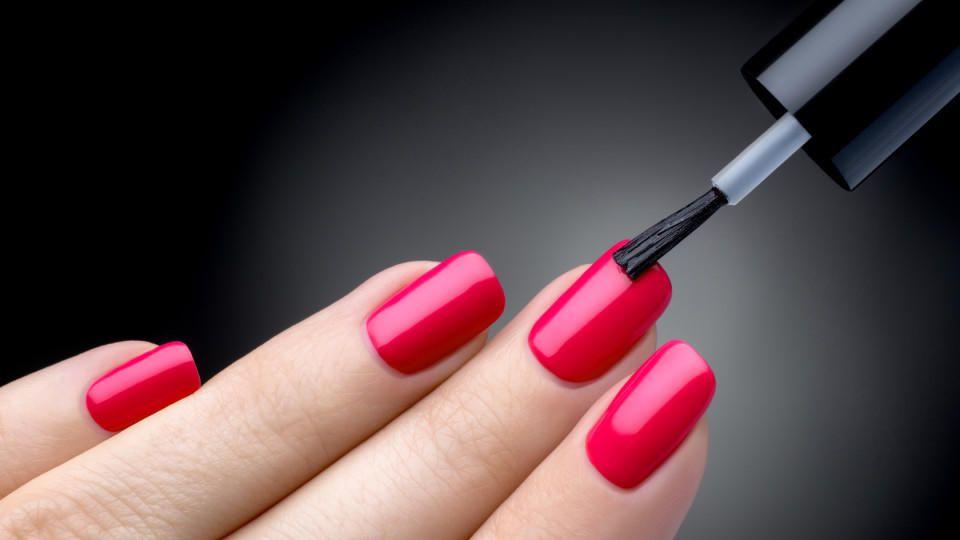 Minuten-Tipp: Eingetrockneter Nagellack