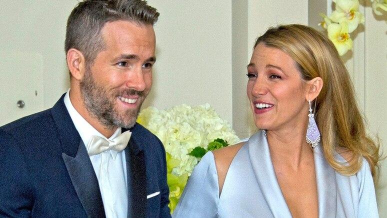 Ryan Reynolds und Blake Lively sind seit 10 Jahren ein Hollywood-Traumpaar