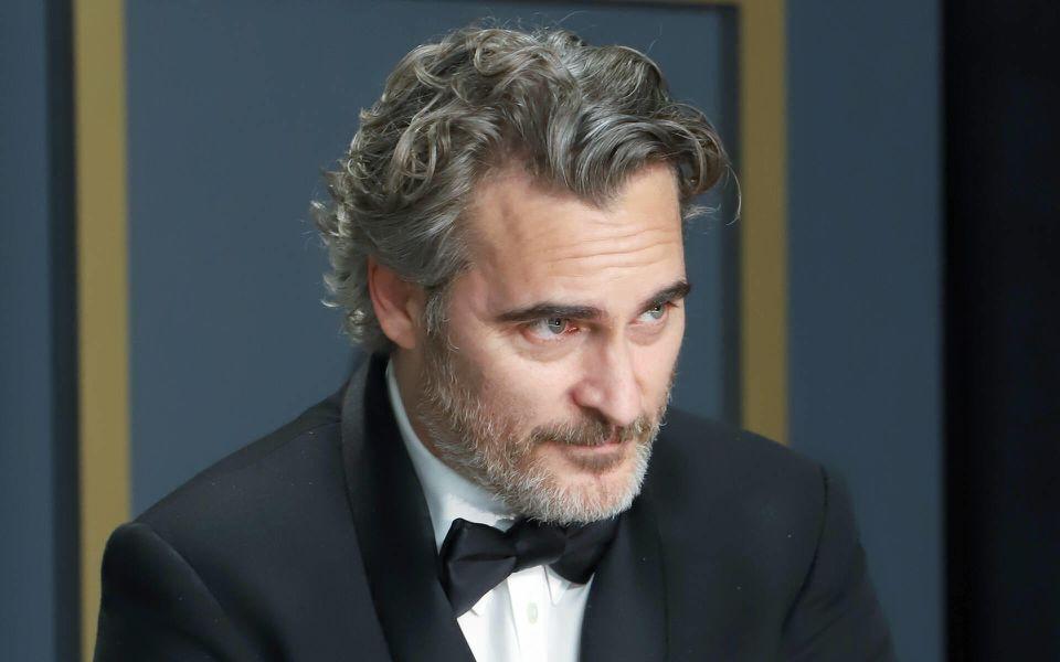 Joaquin Phoenix will dem Schlachten nicht zusehen