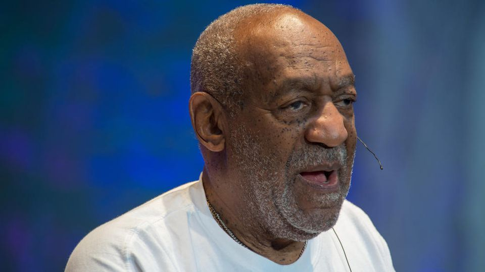 Bill Cosby hat im Gefängnis eine neue Aufgabe für sich entdeckt
