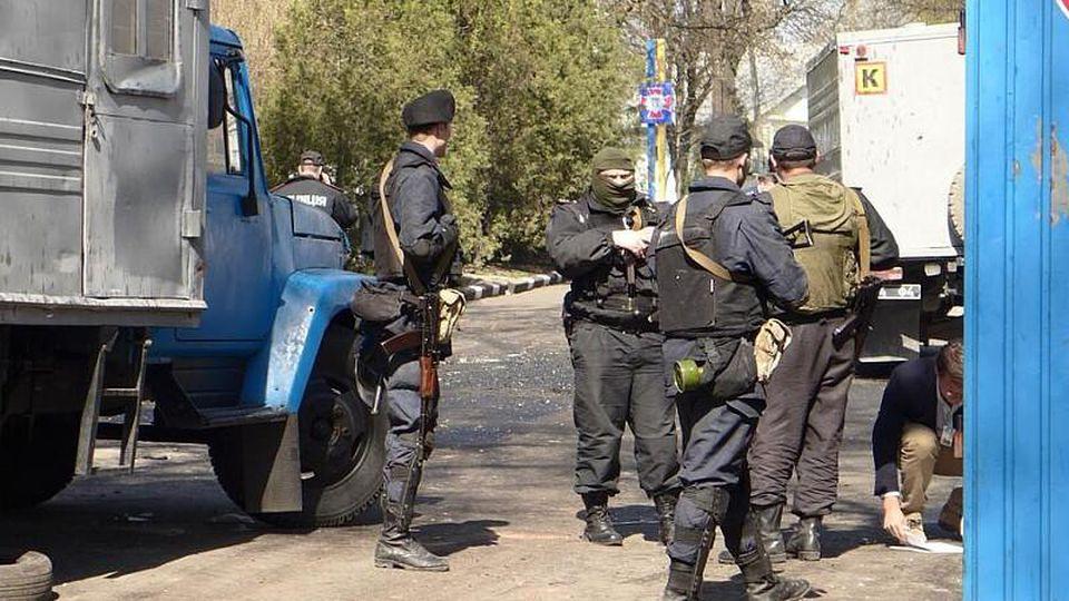 Mariupol, Ukraine, Putin