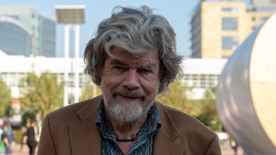Reinhold Messner will seinen 75. Geburtstag gar nicht feiern - sein Umfeld schon