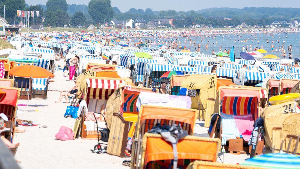 Einheitliche Tourismus-Regeln soll es ab Sommer geben