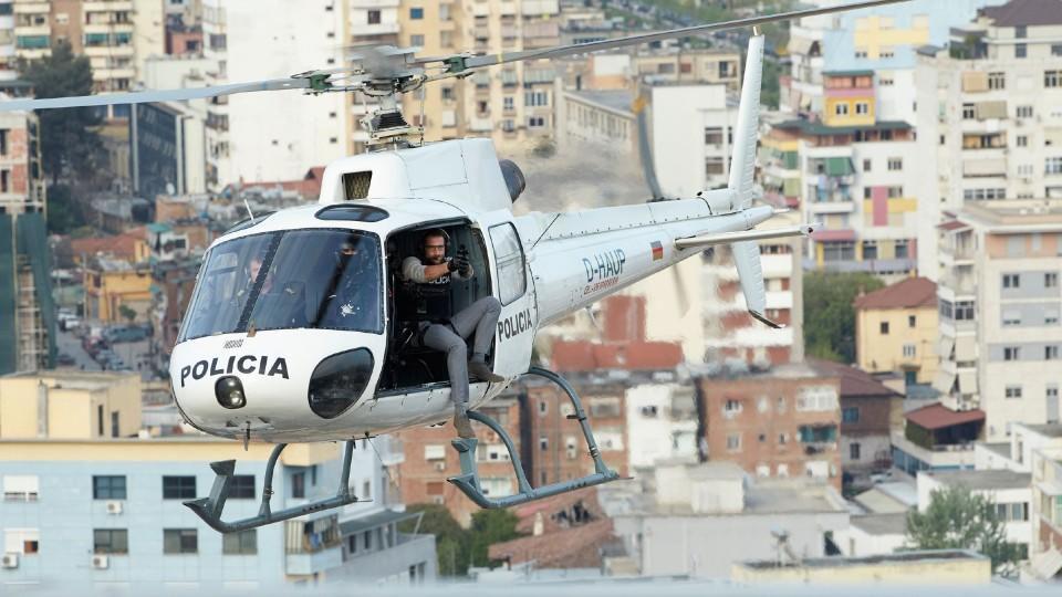 "Alarm für Cobra 11: ""Vendetta"""