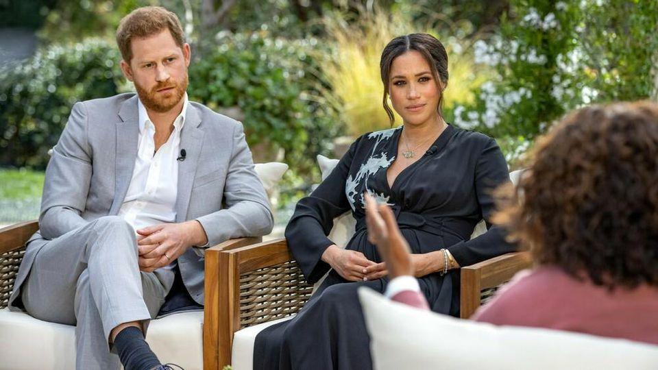 In Deutschland haben RTL und VOX sich die Rechte an Oprahs Exklusiv-Interview mit Harry und Meghan gesichert.