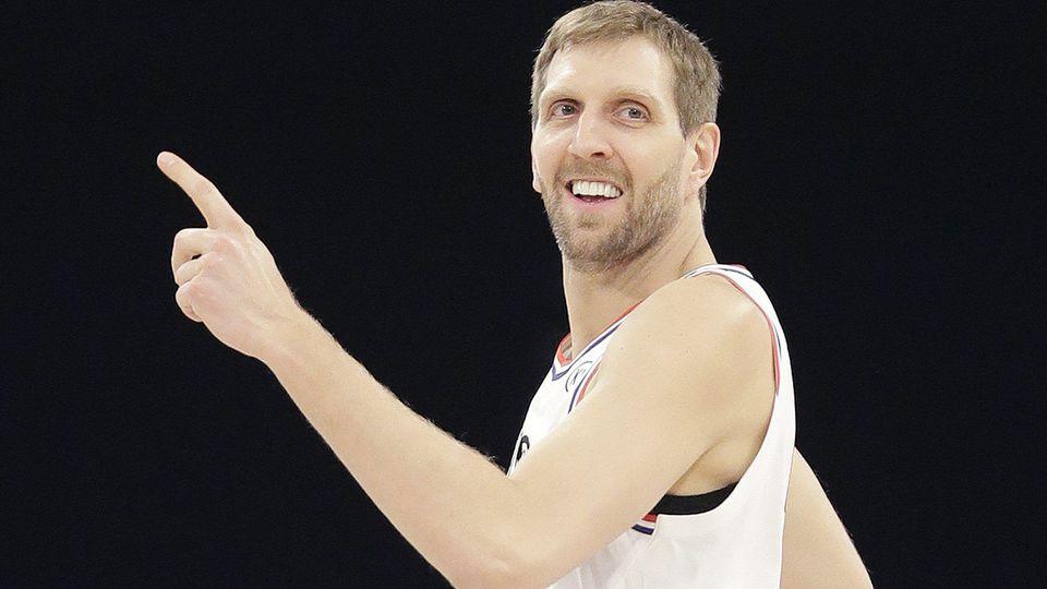 NBA Allstar-Wochenende in Charlotte