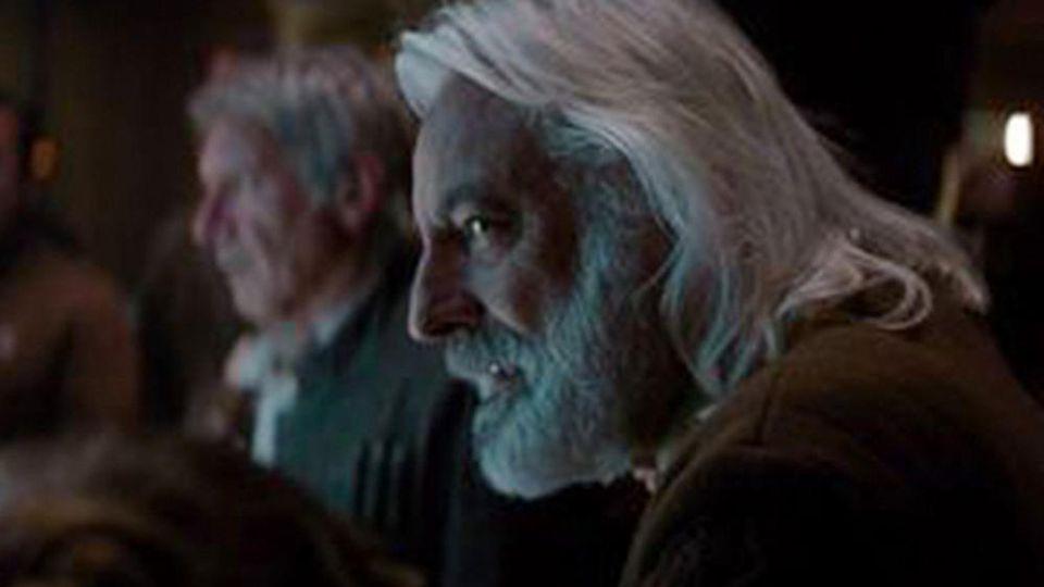 """Die """"Star Wars""""-Familie trauert um Andrew Jack"""