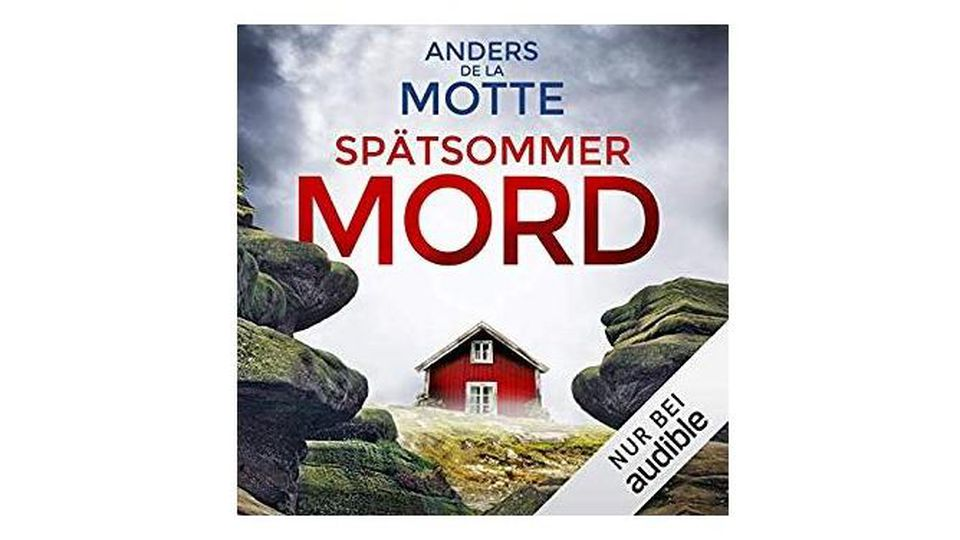 Spätsommermord als Cover