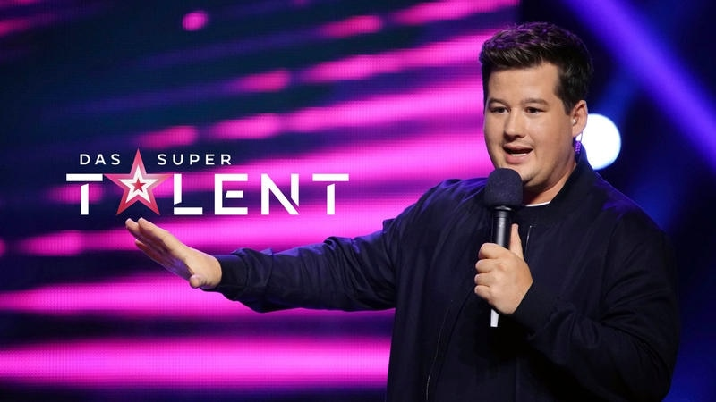 Das Supertalent