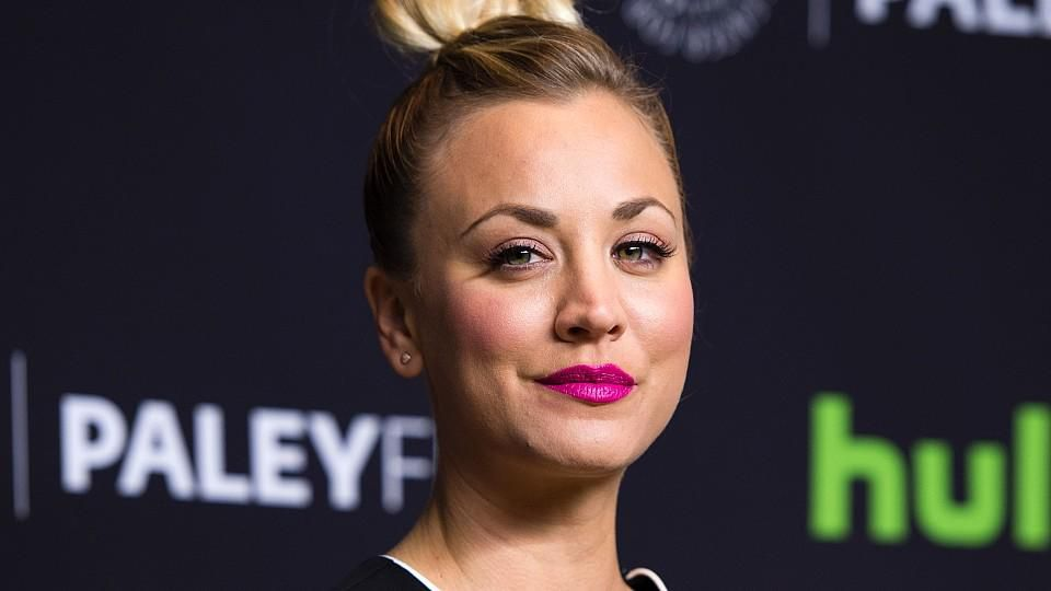 "Das Ende naht! ""Big Bang Theory""-Star Kaley Cuoco kamen die Tränen!"