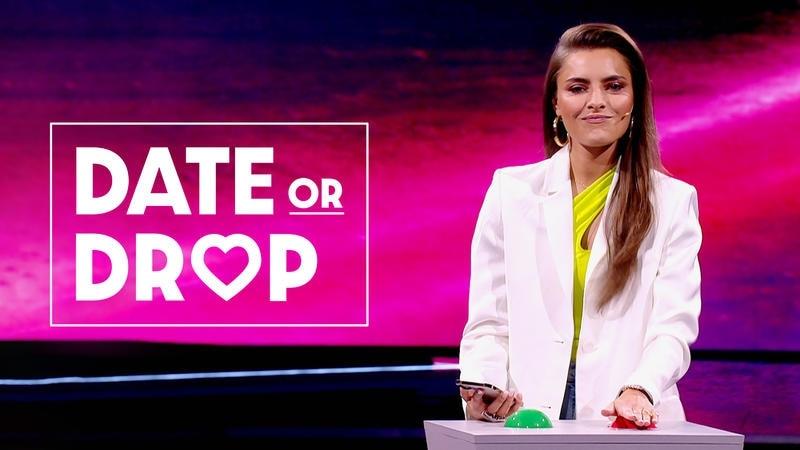 Date or Drop