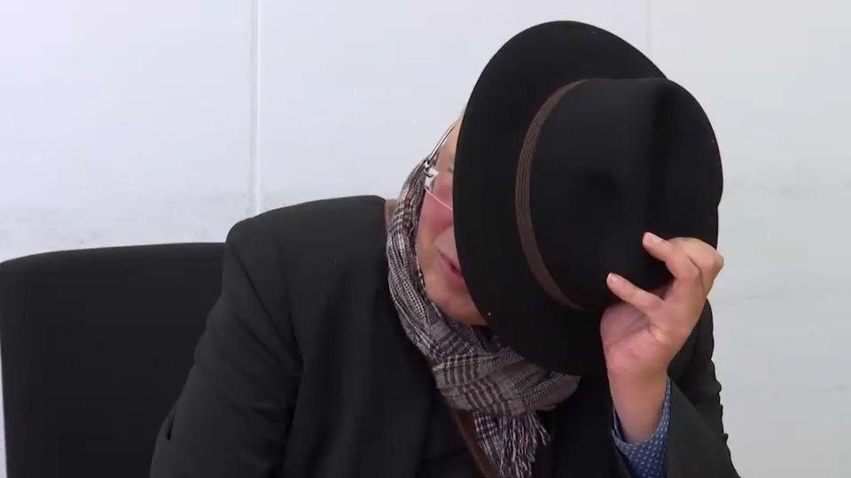 Das Landgericht Chemnitz verhandelt seit Montagmittag gegen einen Pfarrer aus Chemnitz.