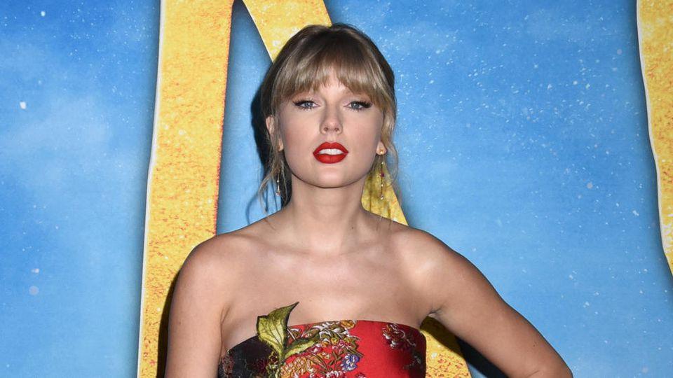 Taylor Swift wollte angeblich überraschend bei der Grammy-Verleihung auftreten