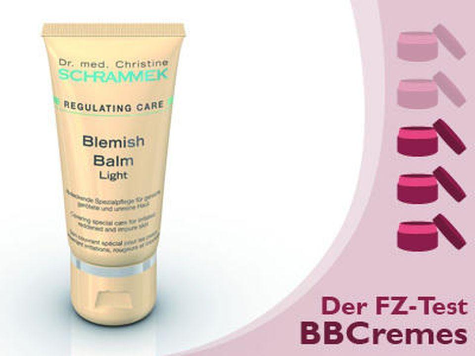 Bb Cream Was Kann Der Blemish Balm Amp Welcher Passt Zu Mir