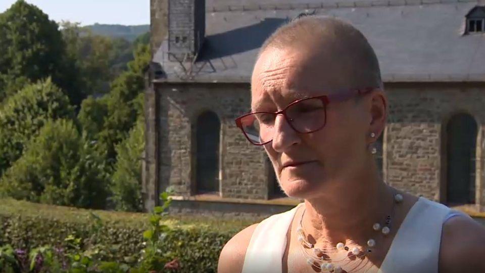 Martina Nierhoff hat ihre Tochter bei dem Raser-Unfall in Luttach verloren.