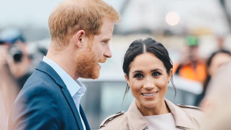 Prinz Harry und Herzogin Meghan wurden im Juni zum zweiten Mal Eltern.