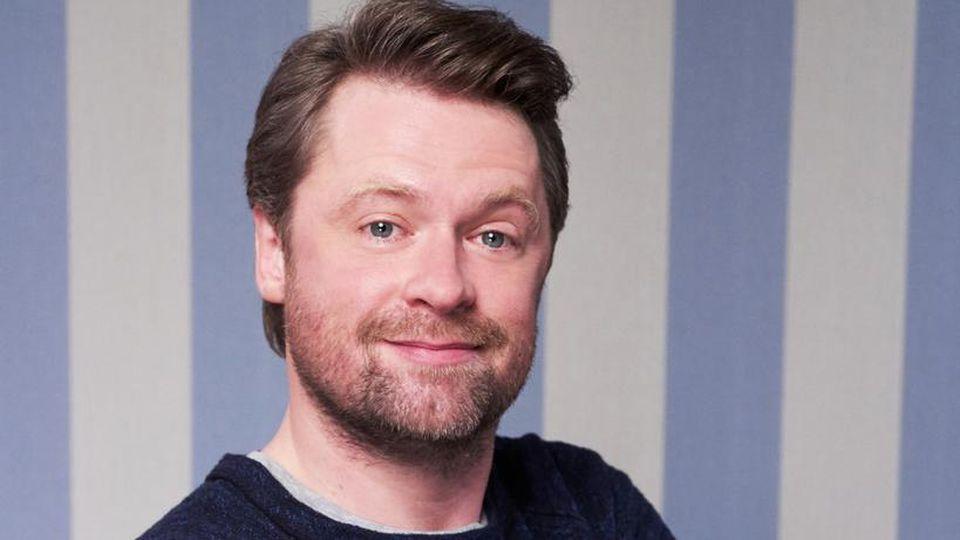 Mathias Harrebye Brandt spielt den Finnen Rasmus