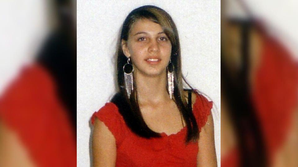 Georgine Krüger wird seit 2006 vermisst