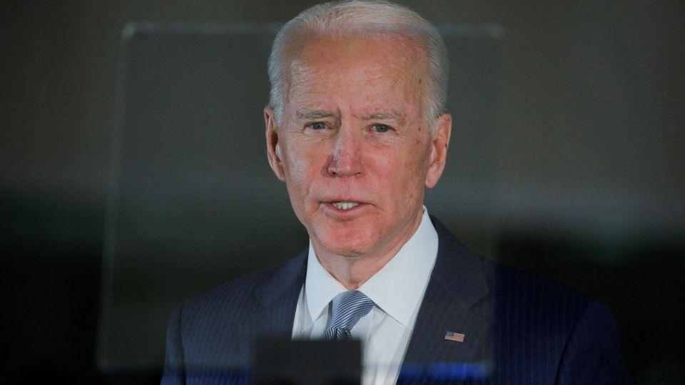 Noch vor wenigen Wochen war er so gut wie gescheitert – jetzt ist Joe Biden im Rennen um die Präsidentschaftskandidatur der Demokraten in den USA kaum noch aufzuhalten.