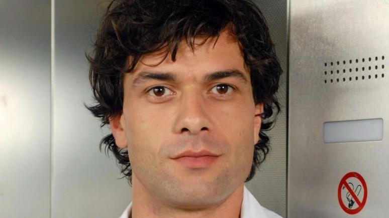 """Kai Schumann spielt in """"Doctor's Diary"""" den jungen Arzt Mehdi Kaan"""