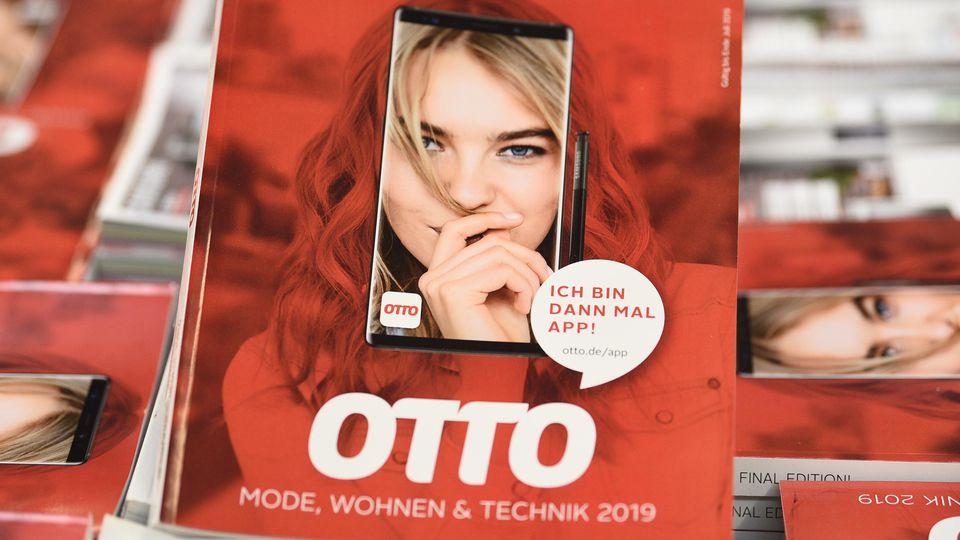 Der letzte Otto-Katalog aller Zeiten