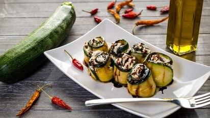 Vegetarische Partyrezepte Fleischlose Ideen Fürs Silvester Buffet