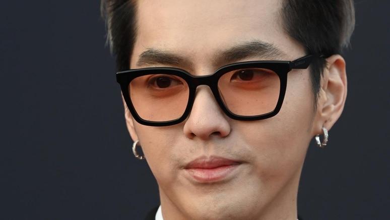 "Kris Wu wurde mit der K-Pop-Band ""Exo"" berühmt"