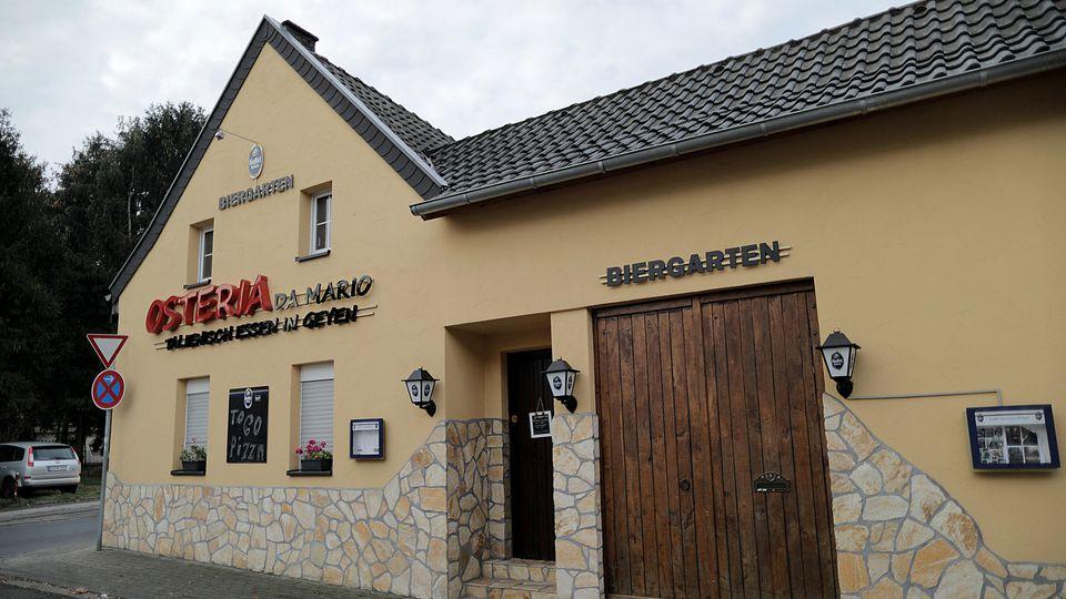 Restaurant in Pulheim