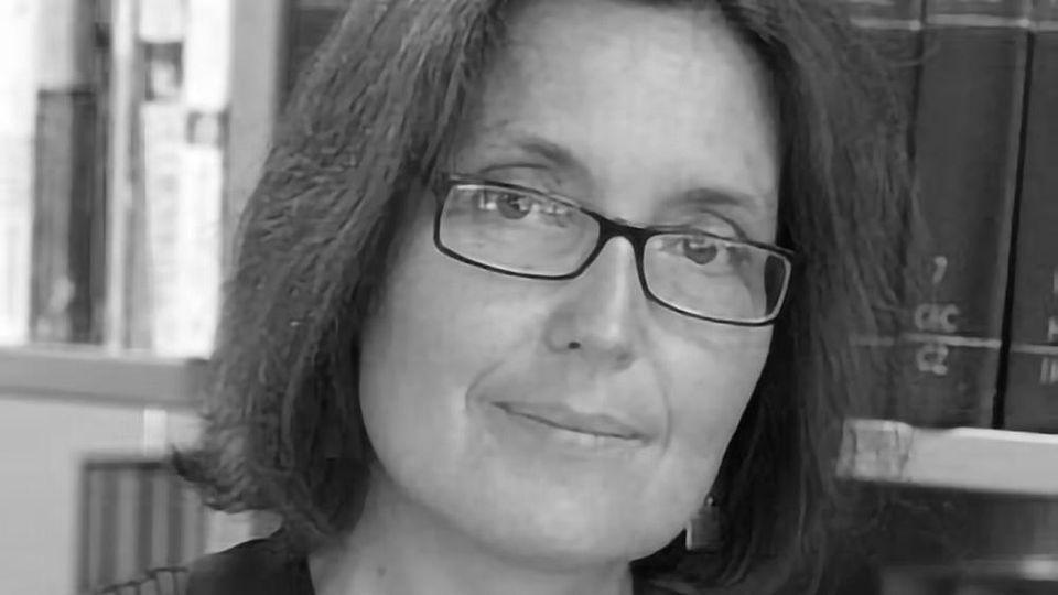 Wissenschaftlerin Suzanne Eaton tot auf Kreta gefunden