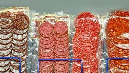 Aldi Mini Kühlschrank : Salmonellengefahr salami rückruf bei aldi und rewe