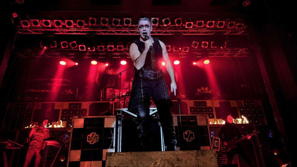 Erfolgreichstes Album 2019 stammt von Rammstein