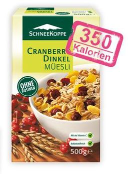 Müsli Wieviele Kalorien Hat Ihr Frühstück