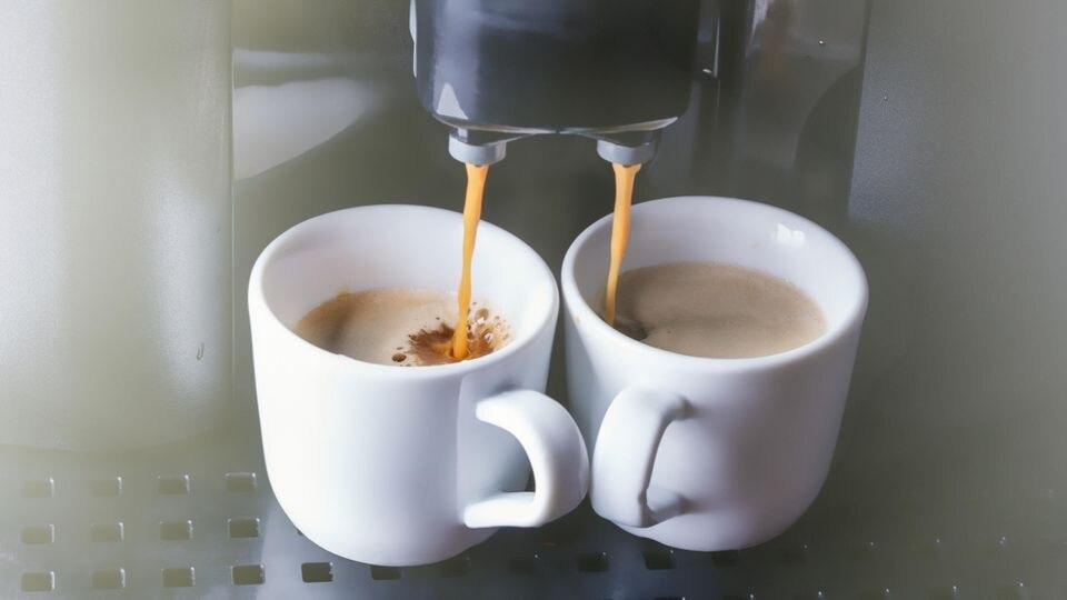 Stiftung Warentest kürt die besten Kaffeevollautomaten