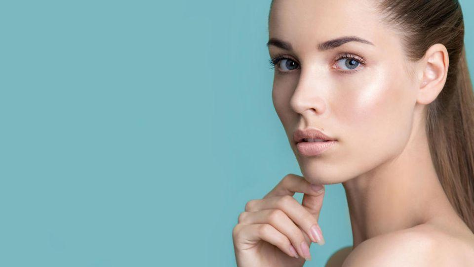 Laut Naturkosmetik-Experte ist die Haut in der Lage sich selbst zu reinigen.