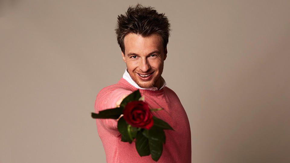 """Sascha scheidet in der ersten """"Nacht der Rosen"""" aus."""