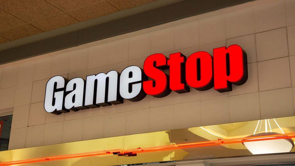 Bafin-Mitarbeiter haben mit Gamestop-Aktien gezockt.