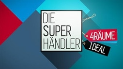 Die Superhändler