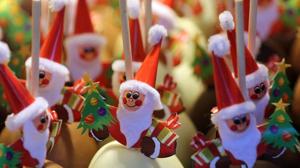 Meine Weihnachtsgeschichte: Der Taxifahrer von Köln-Porz