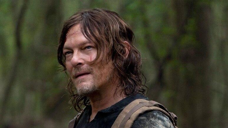 "Norman Reedus spielt Daryl Dixon in ""The Walking Dead""."