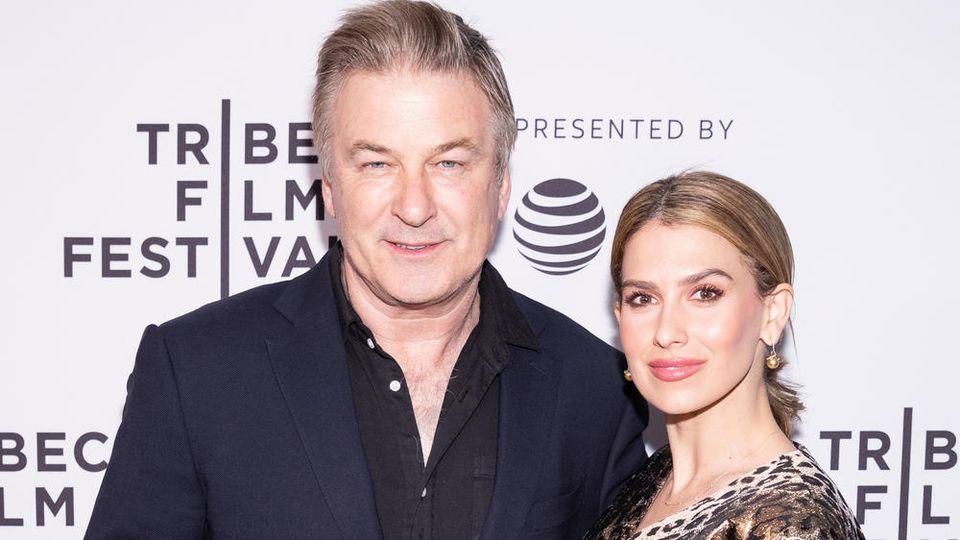 Alec und Hilaria Baldwin sind seit 2012 verheiratet.