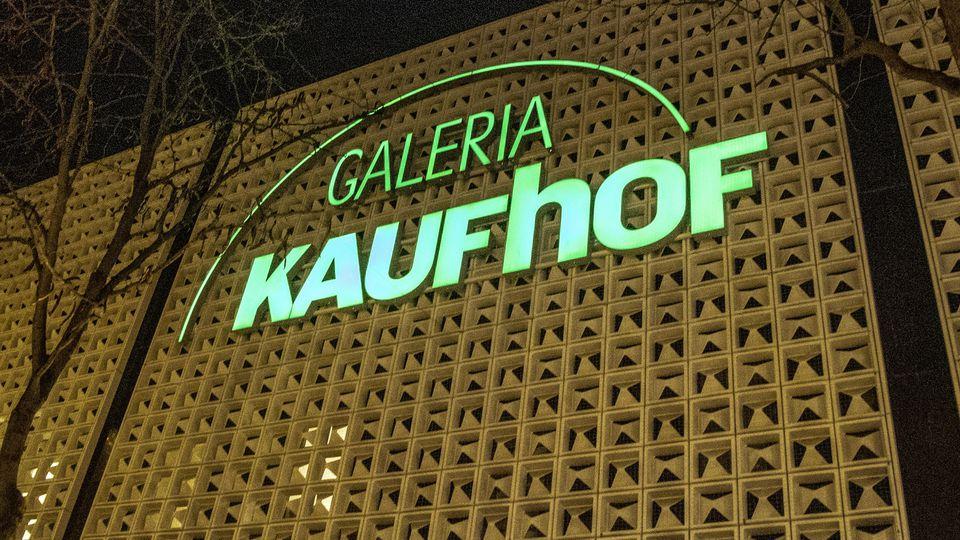 Galeria Karstadt Kaufhof weitet sein Imperium weiter aus.
