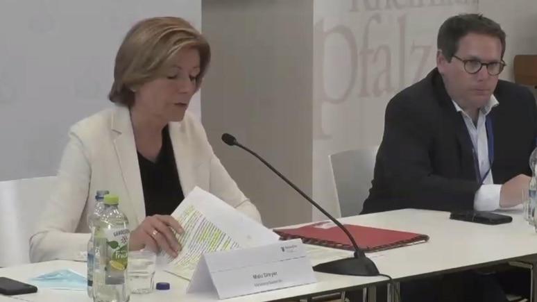"""Malu Dreyer bittet alle Urlauber: """"Stornieren Sie Ihren Urlaub in Rheinland-Pfalz nicht!"""""""