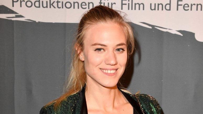 """Schauspielerin Larissa Marolt wird """"Topmodel""""-Jurorin in der Schweiz."""