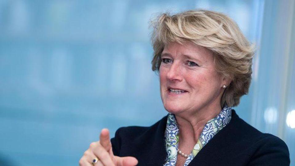 Monika Grütters (CDU), Staatsministerin für Kultur und Medien. Foto: Bernd von Jutrczenka/Archiv