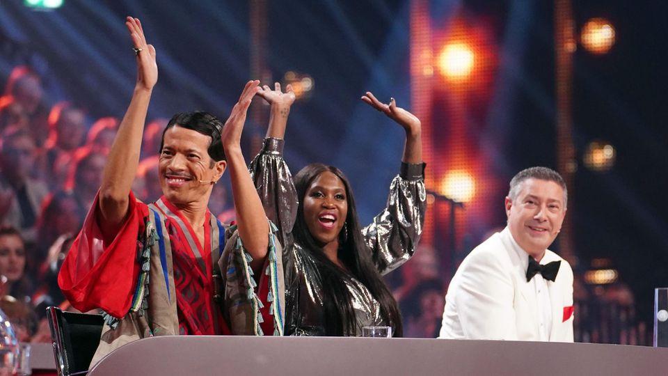 """Wenn das kein Grund zur Freude ist: Auch 2020 geht """"Let's Dance"""" wieder auf große Live-Tour."""