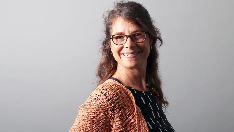 Chloé Chermette arbeitet im psychologischen Institut der Sporthochschule Köln